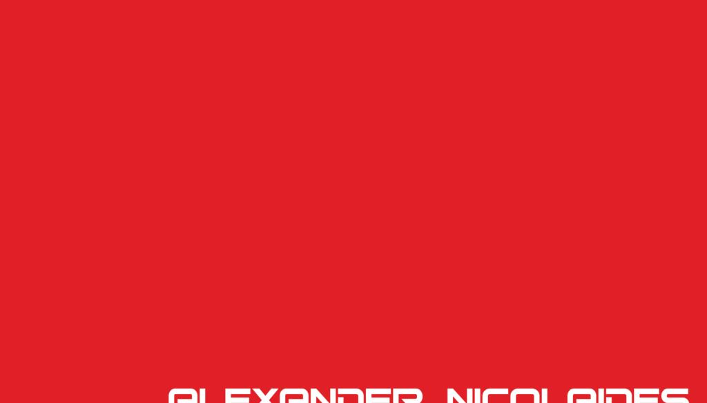 2009 Portfolio Cover